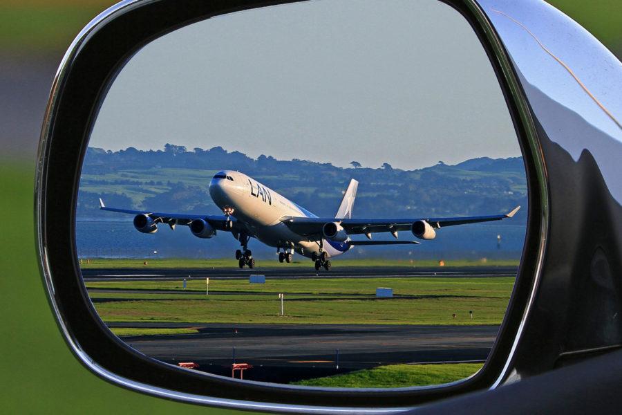 Trasferimenti Aeroporti